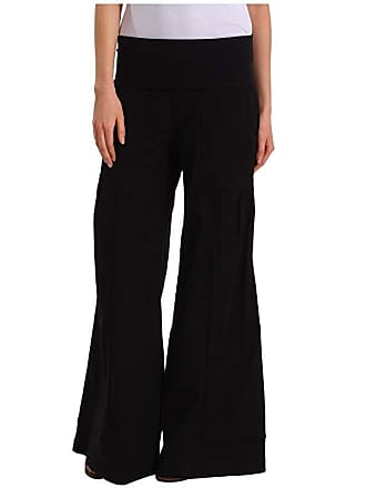 Xcvi Lovejoy Pant (Black) Womens Casual Pants