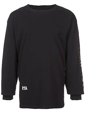 Rta Camiseta com estampa - Preto