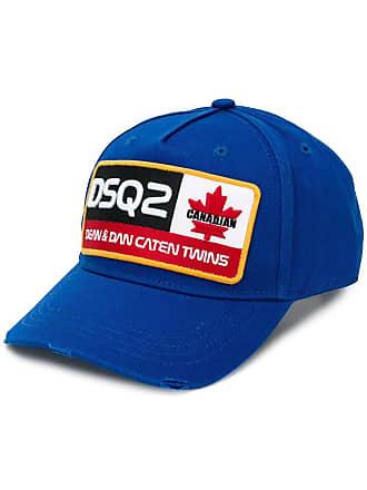 6d34f6c7e5dd6 Dsquared2® Baseball Caps − Sale  up to −30%