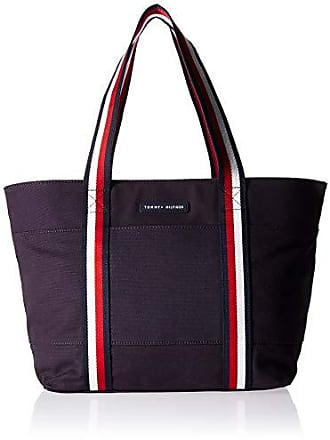 d4660f96f656 Tommy Hilfiger Tote for Women TH Flag Canvas