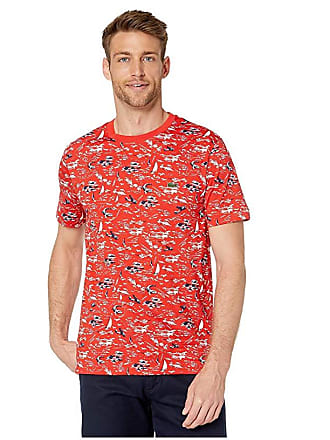 b707d5f1 Red Lacoste® T-Shirts: Shop up to −41% | Stylight