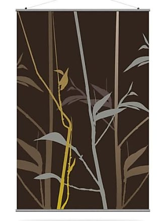 Inhabit Tall Grass Canvas Wall Art