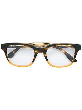 Etnia Barcelona trento optical glasses - Marrom