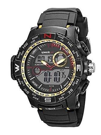 Speedo Relógio Speedo Masculino Ref: 81186g0evnp2 Big Case Anadigi