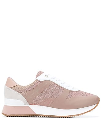 01cd807362e0e Tommy Hilfiger glitter detail sneakers - Pink