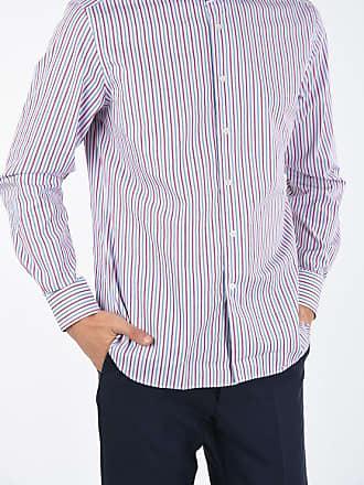 Corneliani striped shirt size 41