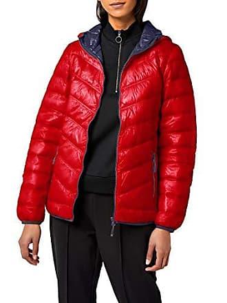 03deb9a25c0dd7 James & Nicholson Damen Jacke Jacke Ladies Jacket rot (red/navy) Large