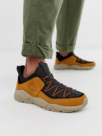 Timberland Ripcord Hiker sneakers in wheat - Brown