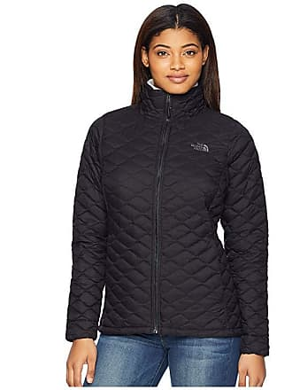 The North Face ThermoBalltm Jacket (TNF Black Matte) Womens Coat fbeaf8f6a