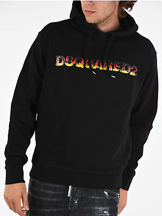 Dsquared2 Printed COOL FIT Sweatshirt size Xl