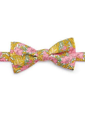 Blick. Tapestry bouquet bow tie