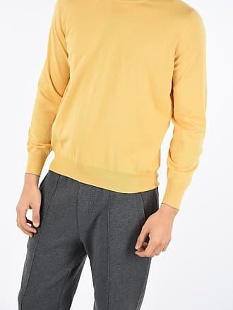 Brunello Cucinelli crew-neck sweater Größe 50