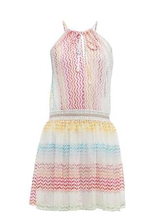 a01a17f5e66d9 Robes Courtes Missoni® : Achetez jusqu''à −64%   Stylight