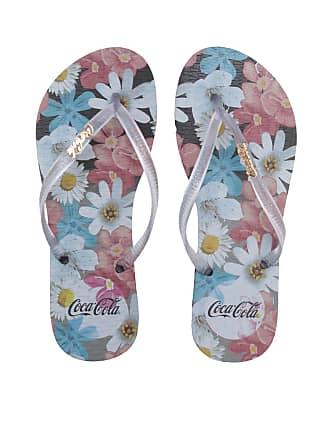 2944c062d Coca Cola Ware® Sandálias: Compre com até −50% | Stylight