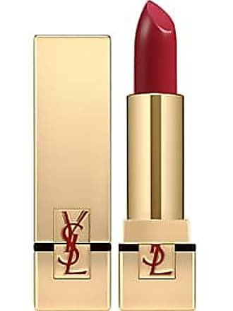Yves Saint Laurent Beauty Womens Rouge Pur Couture Satin Radiance Lipstick - 4 Rouge Vermillion
