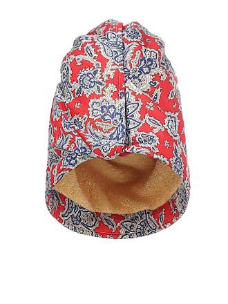 Etro Printed cotton turban