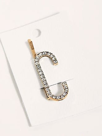 Free People Letter Bobby Pin by Free People