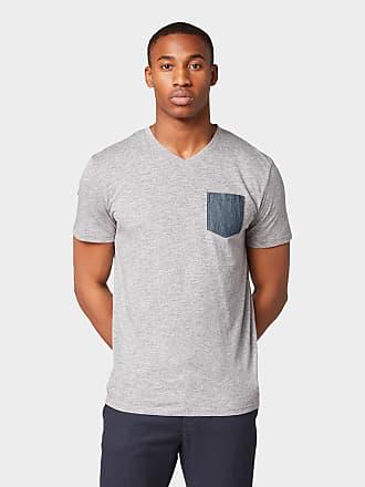 V Shirts (Casual) in Grau: 399 Produkte bis zu −66% | Stylight
