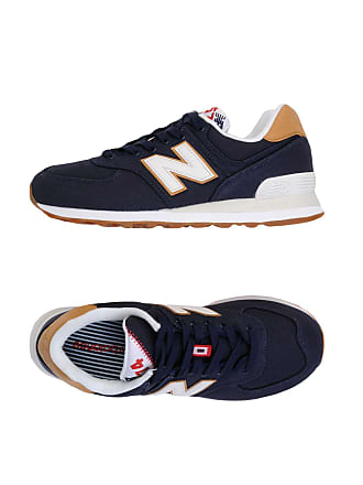New basses CHAUSSURES Balance Tennis Sneakers wBPwf
