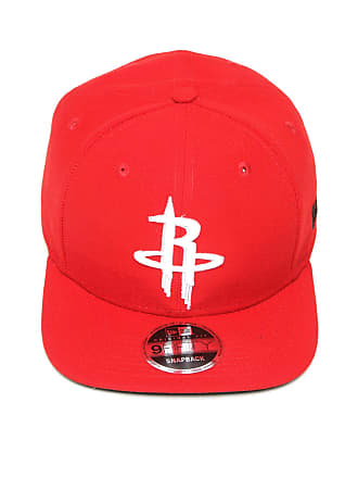 65f849c2a New Era Boné New Era Snapback 950 Houston Rockets NBA Vermelho