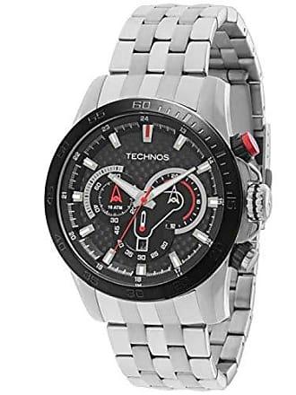 Technos Relógio Technos Carbon Os2aao/1p