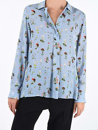 Fay Flowers Printed Blouse size S
