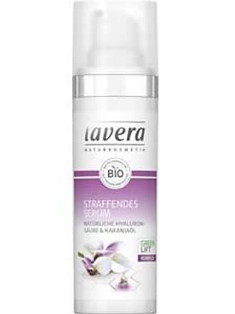 Lavera Seren Natürliche Hyaluronsäure & Karanjaöl Straffendes Serum 30 ml