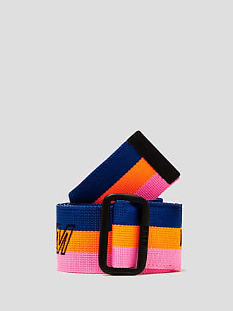 Msgm three-color dream belt