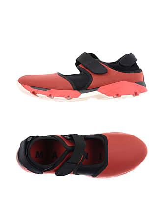 Marni CALZATURE - Sneakers   Tennis shoes basse 6a2da4b1e2d