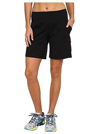 buy online 4aea4 7bb8f New Balance Premium Performance 8 Short (Black) Womens Shorts