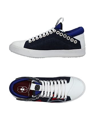 Bruno Bordese CALZATURE - Sneakers   Tennis shoes basse 51502962275