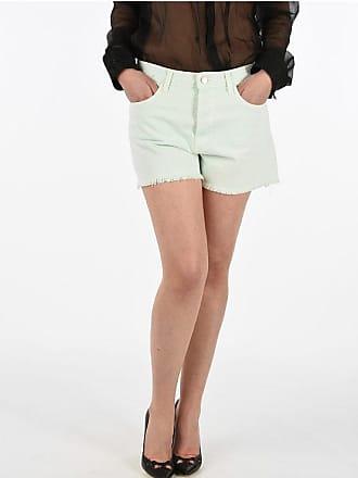 J Brand super high-rise waist GRACIE shorts Größe 28