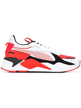 Puma RS-X Reinvention sneakers - White