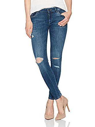 DL1961 Womens Emma Power Legging Jean, Pima, 25