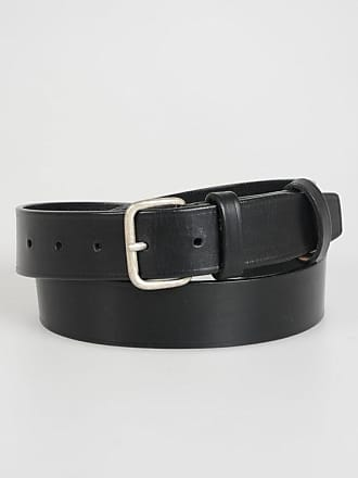 Jil Sander 30mm Leather Belt size 90