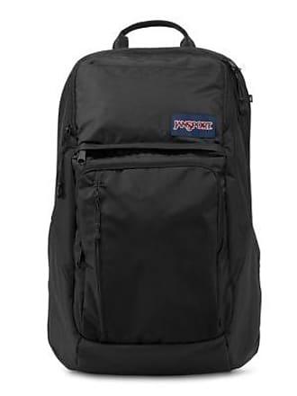Jansport Broadband Laptop Backpack - Black