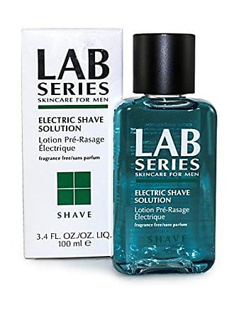 Aramis Lab Series Electric Shave Solution-100ml/3.3oz, by Aramis