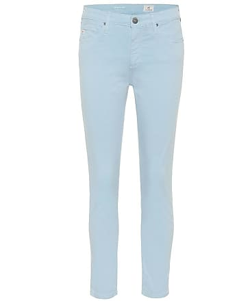 AG - Adriano Goldschmied The Prima crop jeans