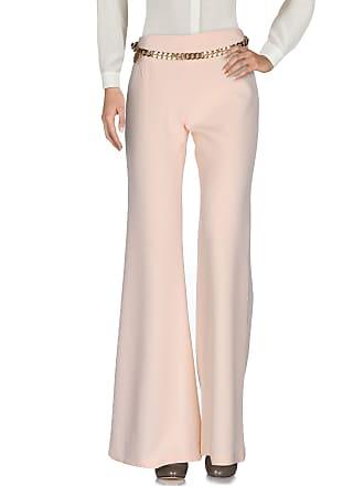 Elisabetta Franchi PANTS - Casual pants su YOOX.COM