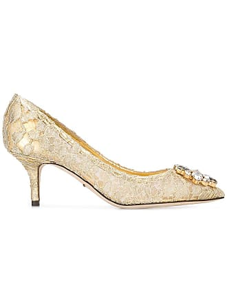 b80f7b4f9e8 Dolce   Gabbana® Kitten Heels  Must-Haves on Sale up to −50%