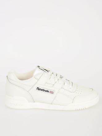 Reebok Leather WORKOUT PLUS Sneakers size 40