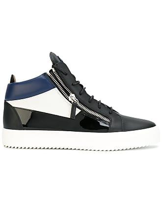 Chaussures Hommes en Noir par Giuseppe Zanotti   Stylight ede468cbf730