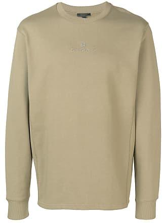 Belstaff Suéter Reydon de jersey - Verde