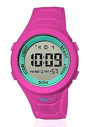 Everlast Relógio Everlast Feminino Ref: E717 Digital Esportivo