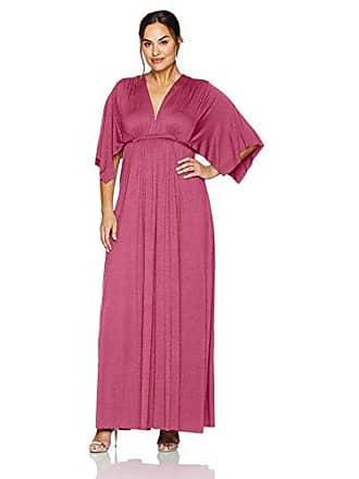 61f499ce48 Rachel Pally Womens Plus Size Long Caftan Dress WL, Dahlia, 1X