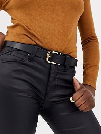 Cinture In Pelle Asos® da Donna | Stylight
