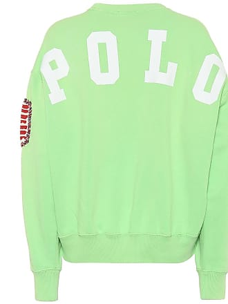 9e48afdfdc00da Polo Ralph Lauren Sweatshirt aus einem Baumwollgemisch