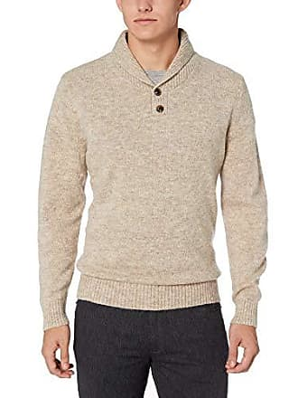 7b85a21c7 Men s Shawl Neck Sweaters − Shop 63 Items