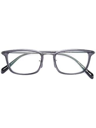 Oliver Peoples Óculos Brandt - Cinza