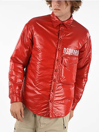 Dsquared2 Puffer Jacked size 44